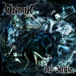 Onirik - Ab Initio - CD