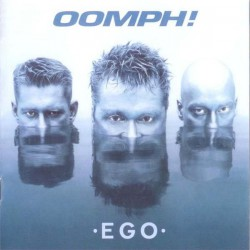 Oomph! - Ego - DOUBLE LP Gatefold