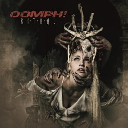 Oomph! - Ritual - DOUBLE LP Gatefold