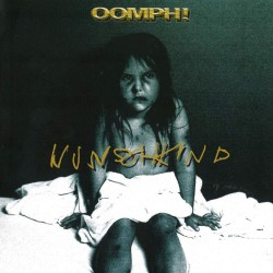 Oomph! - Wunschkind - DOUBLE LP Gatefold