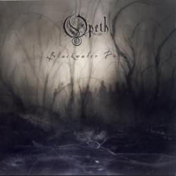 Opeth - Blackwater Park - CD