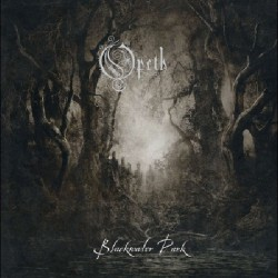 Opeth - Blackwater Park - DOUBLE LP Gatefold