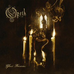Opeth - Ghost Reveries - DOUBLE LP