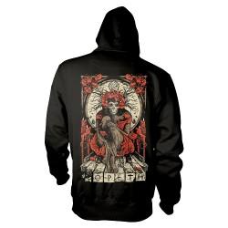 Opeth - Haxprocess - Hooded Sweat Shirt (Men)