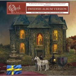 Opeth - In Cauda Venenum - CD