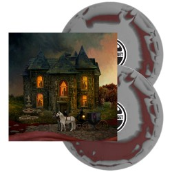 Opeth - In Cauda Venenum [English Version] - DOUBLE LP GATEFOLD COLOURED