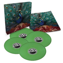 "Opeth - Sorceress - 10"" vinyl box set"