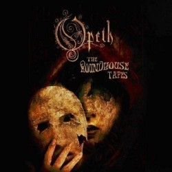 Opeth - The Roundhouse Tapes - DOUBLE CD