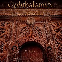 Ophthalamia - II Elisnia II - DOUBLE CD