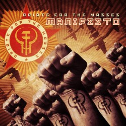 Opiate For The Masses - Manifesto - CD