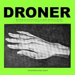 Opium Warlords - Droner - CD