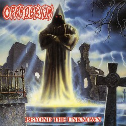 Opprobrium - Beyond The Unknown - CD SLIPCASE