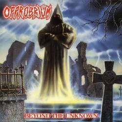 Opprobrium - Beyond The Unknown - LP