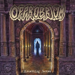 Opprobrium - Discerning Forces - LP