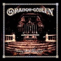 Orange Goblin - Thieving From The House Of God - CD DIGIPAK
