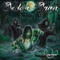 Orden Ogan - Ravenhead - CD