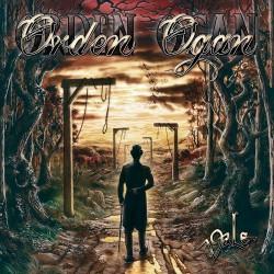 Orden Ogan - Vale - CD DIGIPAK