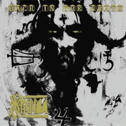Orenda - Back in the Grave - CD