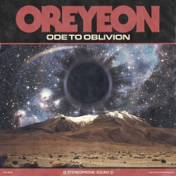 Oreyeon - Ode To Oblivion - CD DIGIPAK