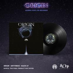 Origin - Antithesis - LP