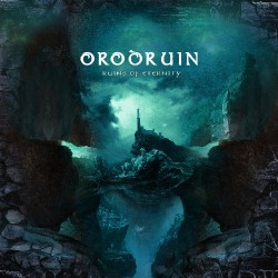 Orodruin - Ruins Of Eternity - CD