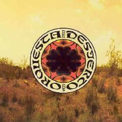 Orquesta Del Desierto - Dos - CD DIGIPAK