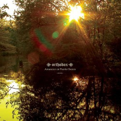 Orthodox - Amanecer En Puerta Oscura - CD