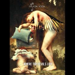 Osada Vida - Where the Devils Live - DVD DIGIPAK