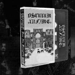 Osculum Infame - Dor Nu Fauglith - CASSETTE