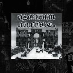 Osculum Infame - Dor Nu Fauglith - CD DIGIPAK