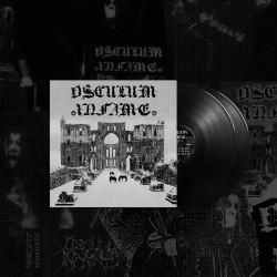 Osculum Infame - Dor Nu Fauglith - DOUBLE LP Gatefold