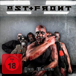 Ostfront - Ave Maria - CD + DVD