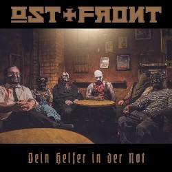 Ostfront - Dein Helfer In Der Not - CD