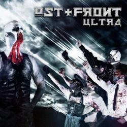 Ostfront - Ultra - 2CD DIGIPAK