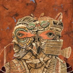 Osunlade - Pyrography - DOUBLE LP