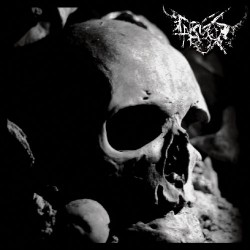 Otargos - Fuck God - Disease Process - CD