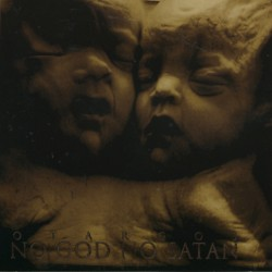 Otargos - No God No Satan - CD