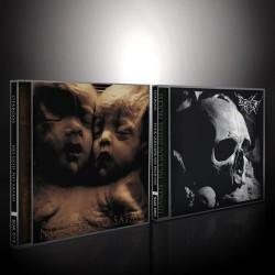 Otargos - Fuck God Disease Process + No God No Satan - 2CD BUNDLE