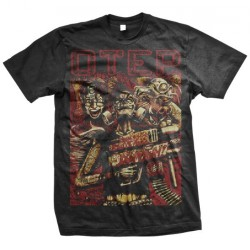 Otep - Doomsday - T-shirt (Men)