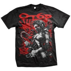 Otep - Hydra - T-shirt (Men)