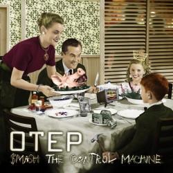 Otep - Smash the Control Machine - CD