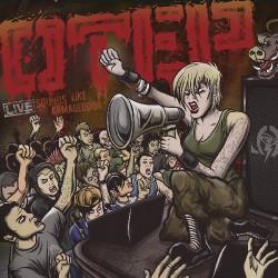 Otep - Sounds Like Armageddon - CD DIGISLEEVE