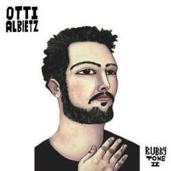 Otti Albietz - Bubbytone Ii - CD DIGISLEEVE