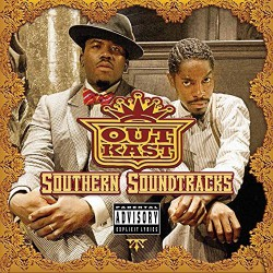 Outkast - Southern Soundtracks - CD