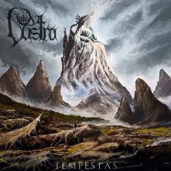 Ov Lustra - Tempestas - CD DIGIPAK