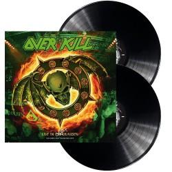 Overkill - Live In Overhausen vol. 1: Horrorscope - DOUBLE LP Gatefold