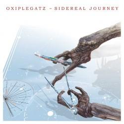 Oxiplegatz - Sidereal Journey - LP Gatefold