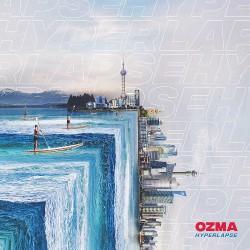 Ozma - Hyperlapse - CD DIGISLEEVE