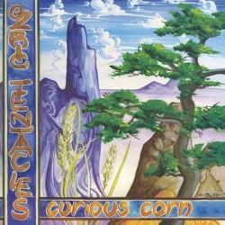 Ozric Tentacles - Curious Corn - DOUBLE LP Gatefold