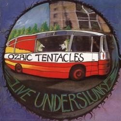 Ozric Tentacles - Live Underslunky - CD DIGIPAK